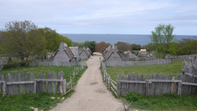 Plimouth Plantation, Plymouth Mass